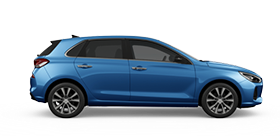 Download i30 Hatchback brochure