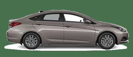 Hyundai new i40