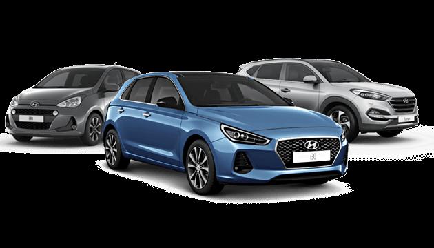 Service Plans Hyundai Ireland
